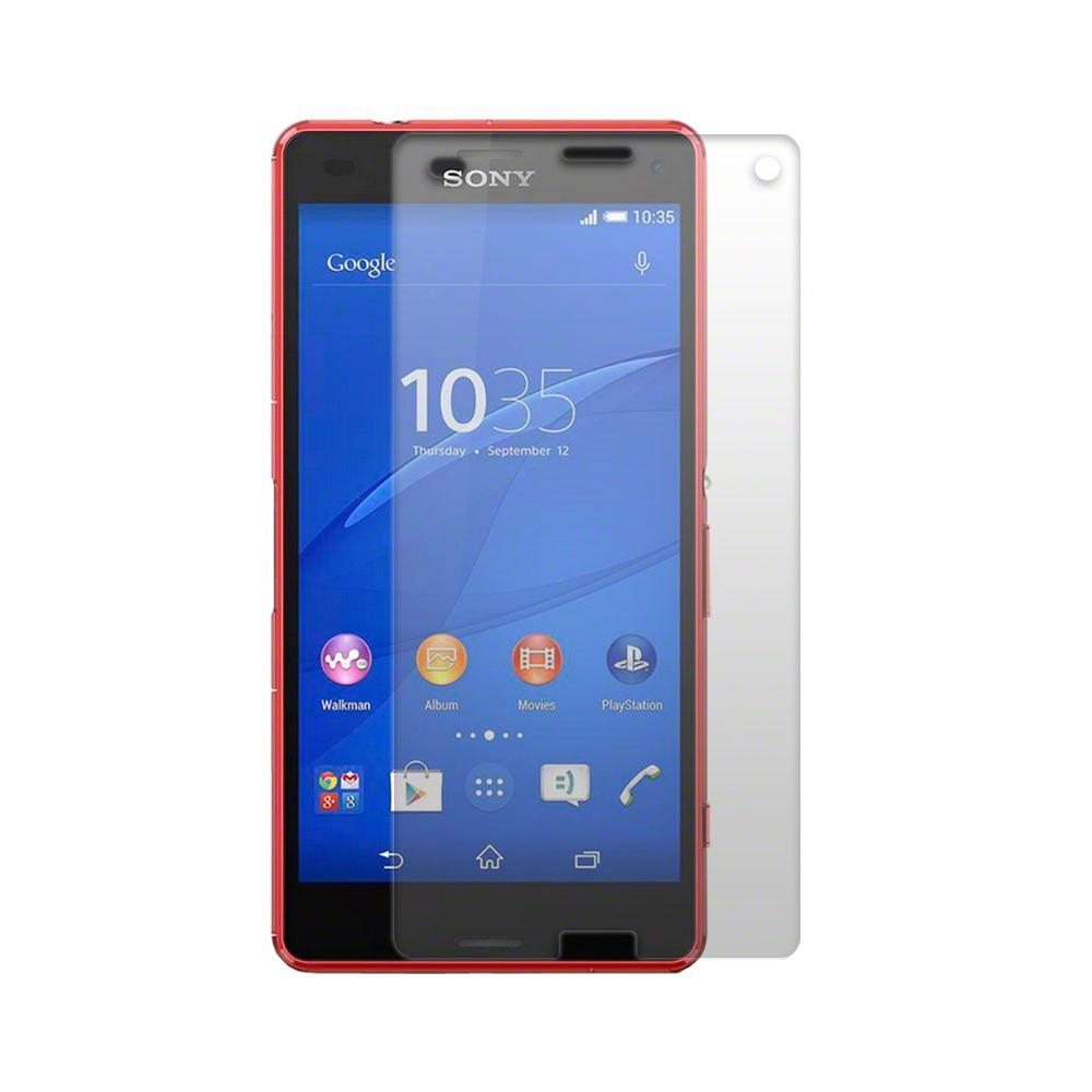 Näytönsuoja Sony Xperia Z3 Compact