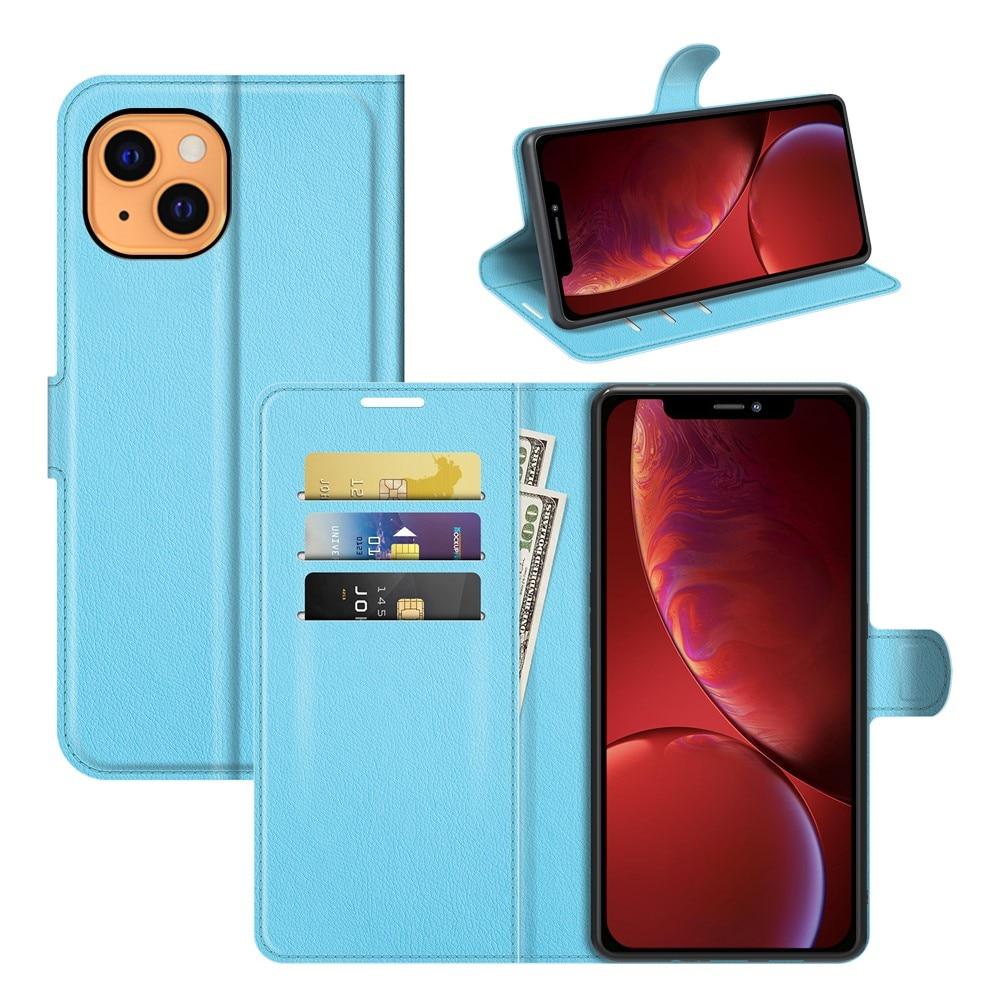 Suojakotelo iPhone 13 sininen