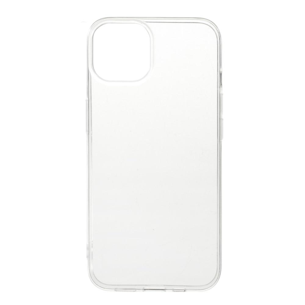 TPU Case iPhone 13 Clear