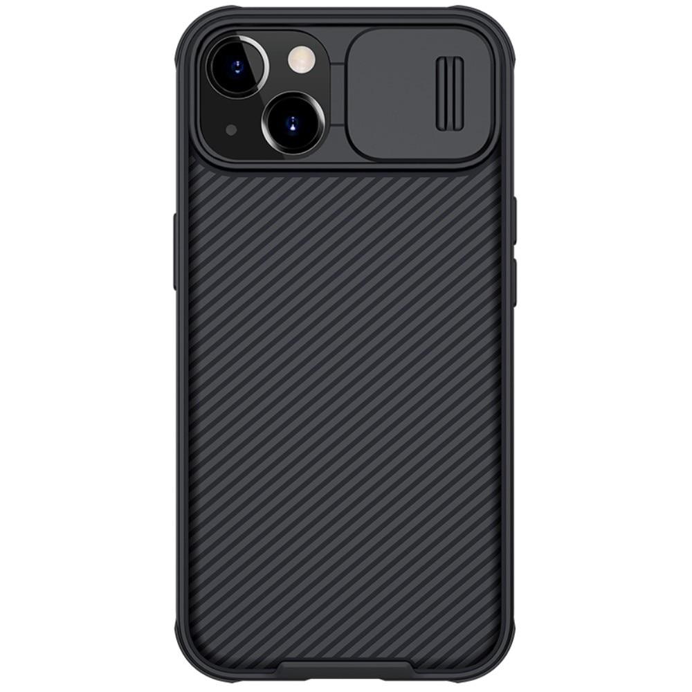 CamShield Kuori iPhone 13 musta