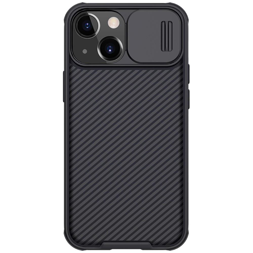 CamShield Kuori iPhone 13 Mini musta