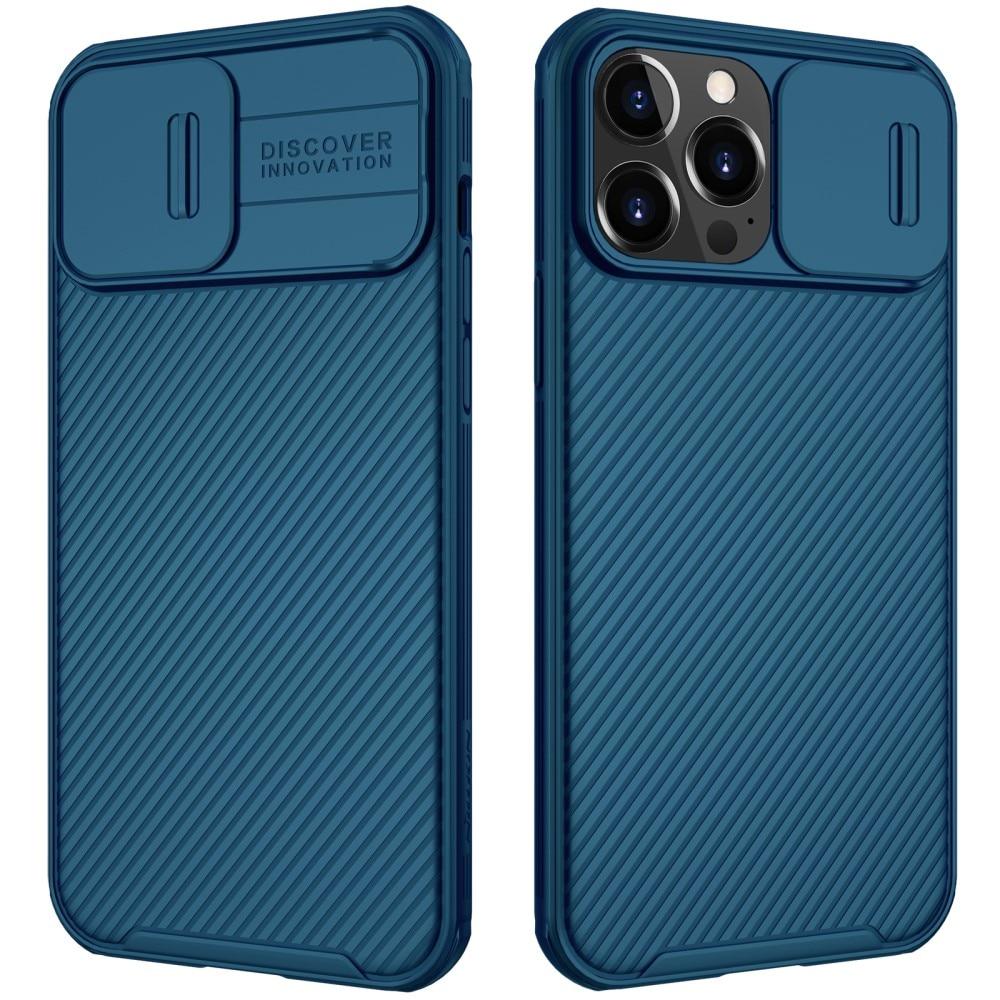CamShield Kuori iPhone 13 Pro Max sininen