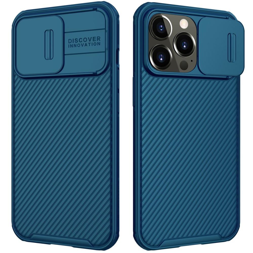 CamShield Kuori iPhone 13 Pro sininen