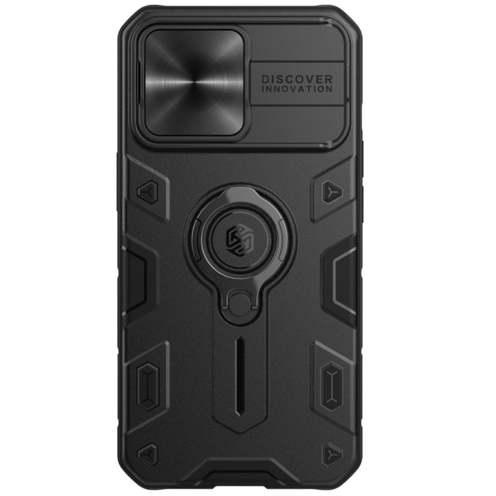 CamShield Armor Kuori iPhone 13 Pro Max musta
