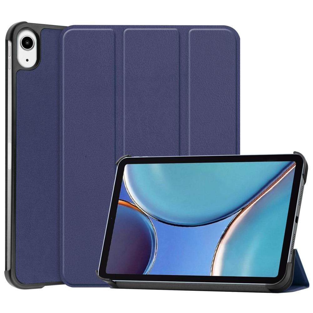 Kotelo Tri-fold iPad Mini 6 2021 sininen
