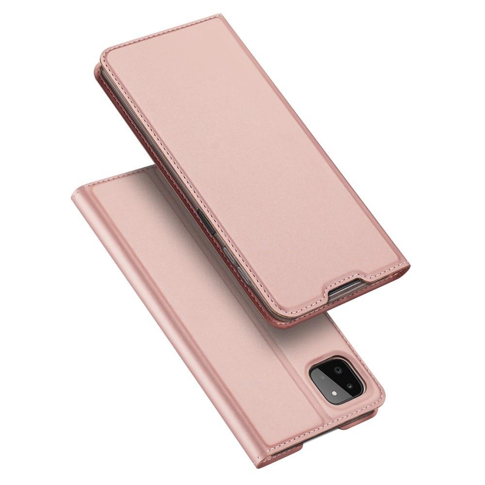 Skin Pro Series Samsung Galaxy A22 5G - Rose Gold