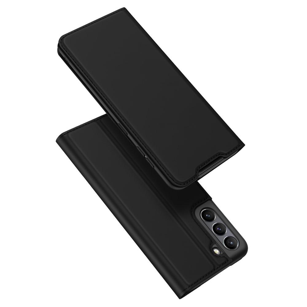 Skin Pro Series Samsung Galaxy S21 FE - Black