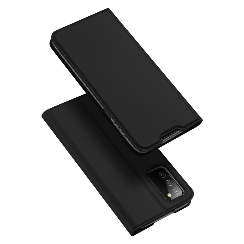 Skin Pro Series Samsung Galaxy A03s- Black