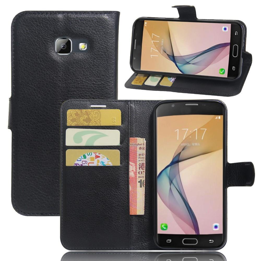 Suojakotelo Samsung Galaxy A5 2017 musta
