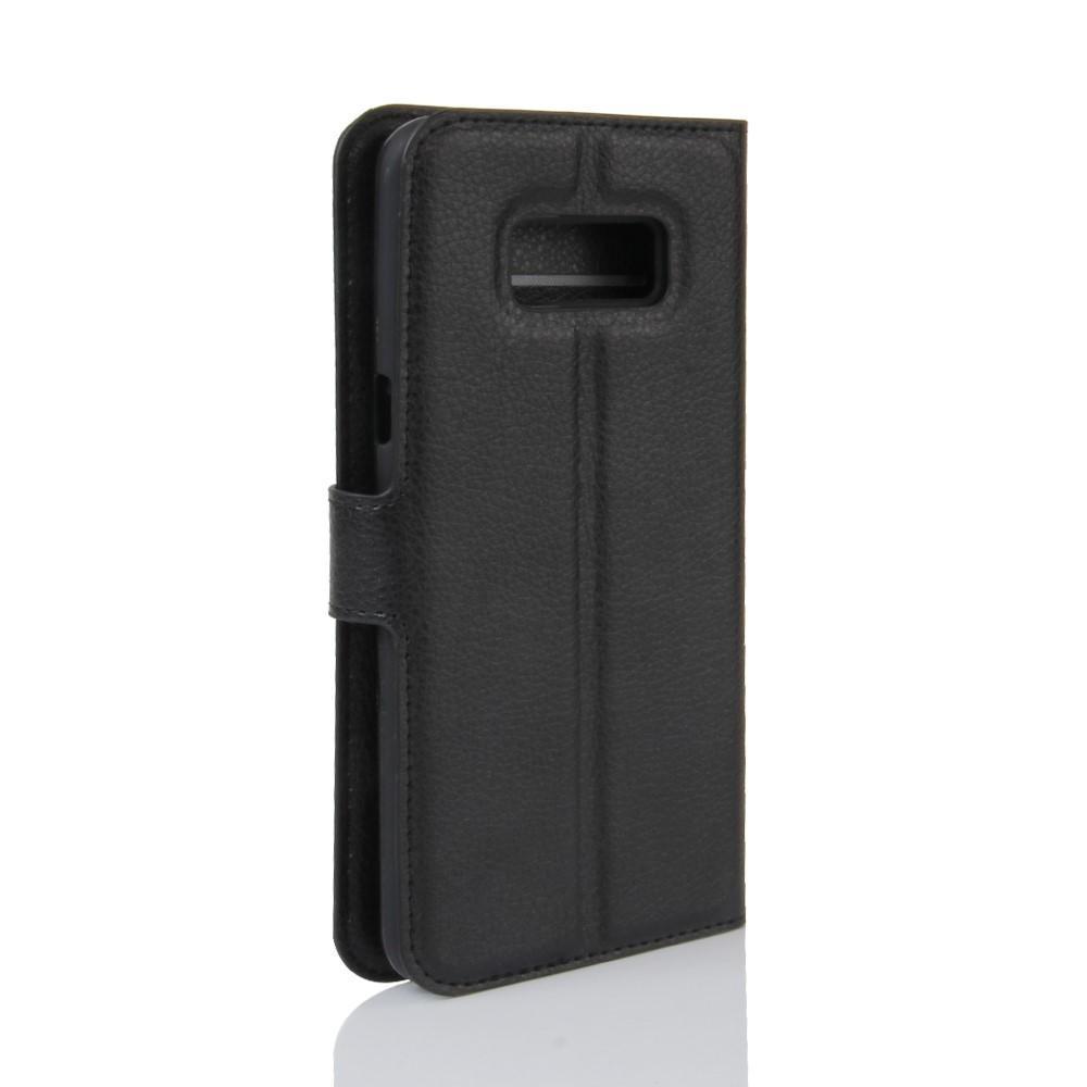 Suojakotelo Samsung Galaxy S8 musta