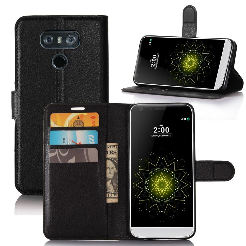 Suojakotelo LG G6 musta