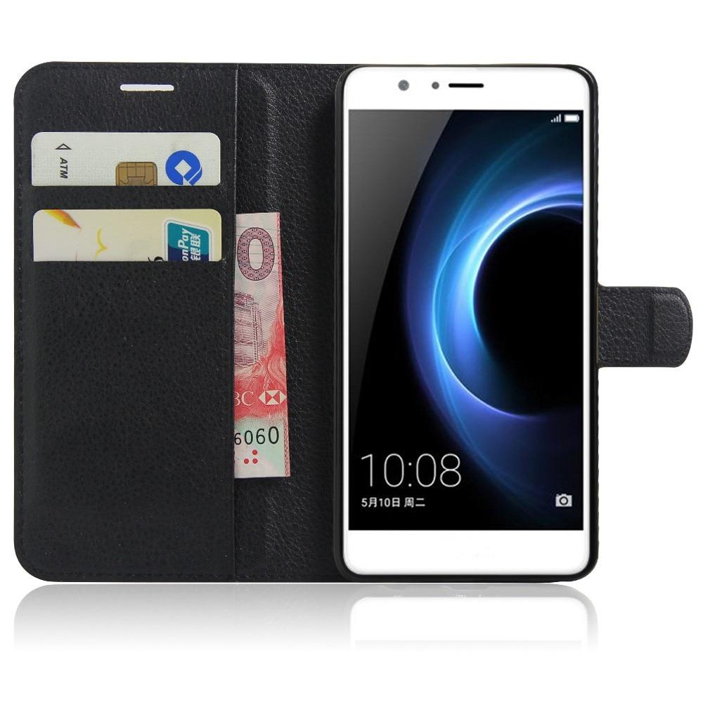 Suojakotelo Huawei Honor 8 musta