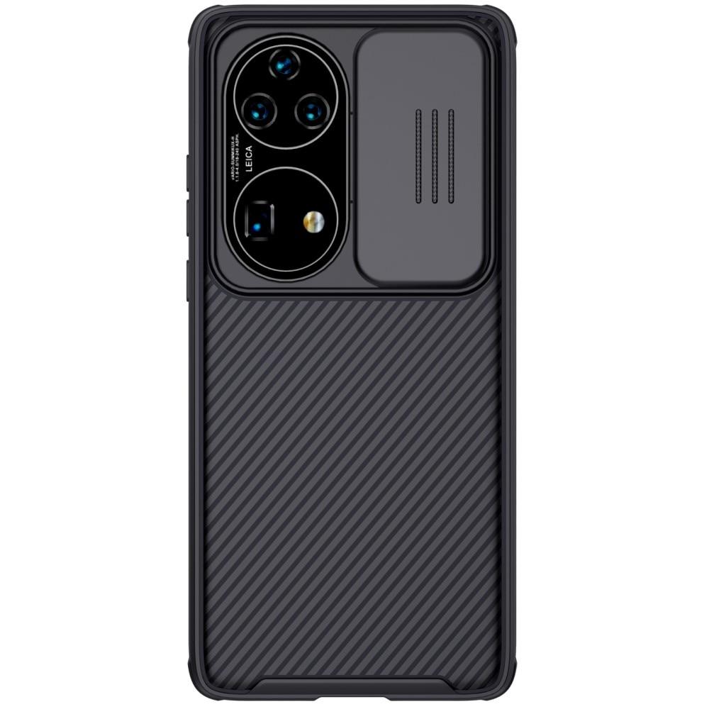 CamShield Kuori Huawei P50 Pro musta