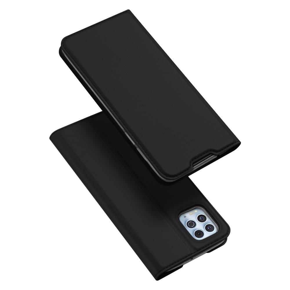 Skin Pro Series Motorola Moto G100 - Black