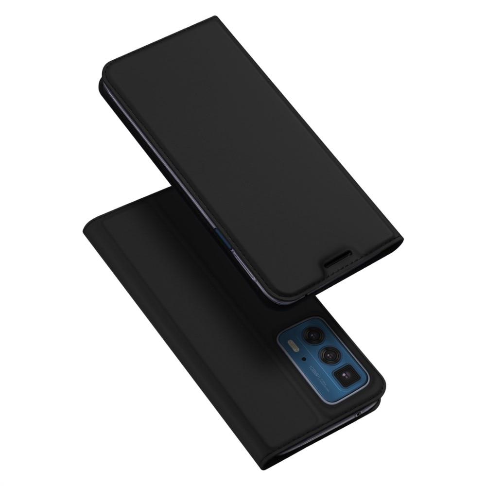 Skin Pro Series Motorola Edge 20 Pro- Black