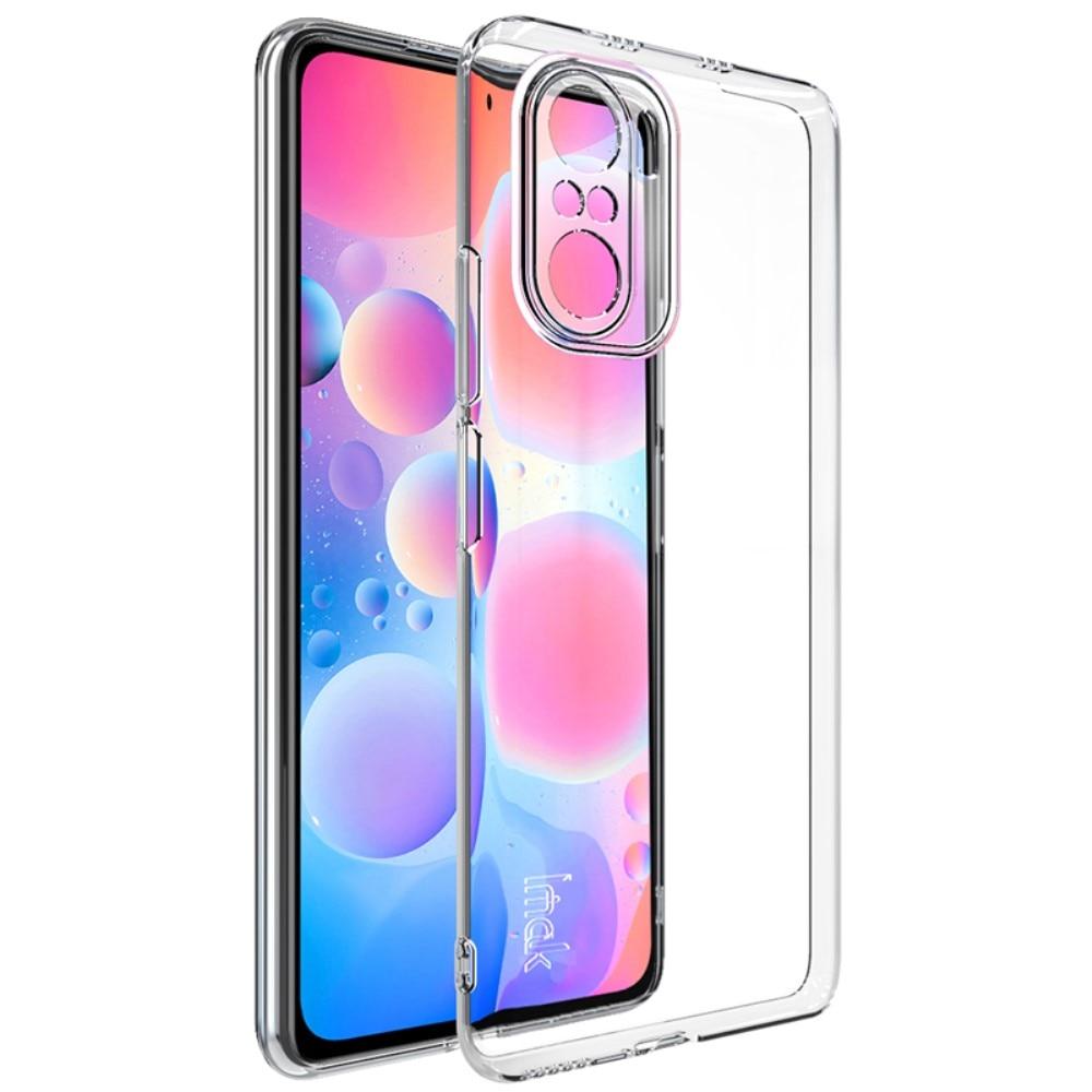 TPU Case Xiaomi Mi 11i Crystal Clear