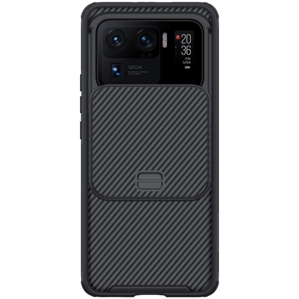CamShield Kuori Xiaomi Mi 11 Ultra musta