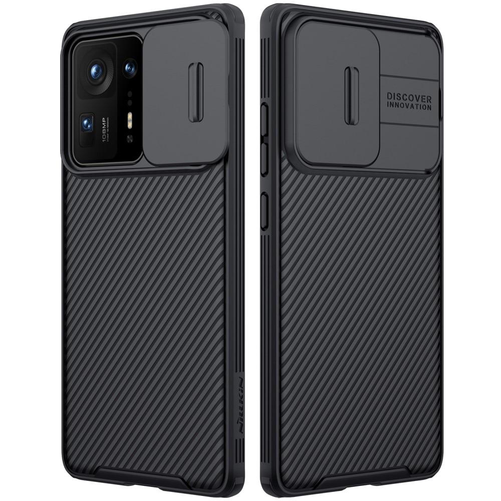 CamShield Kuori Xiaomi Mix 4 musta