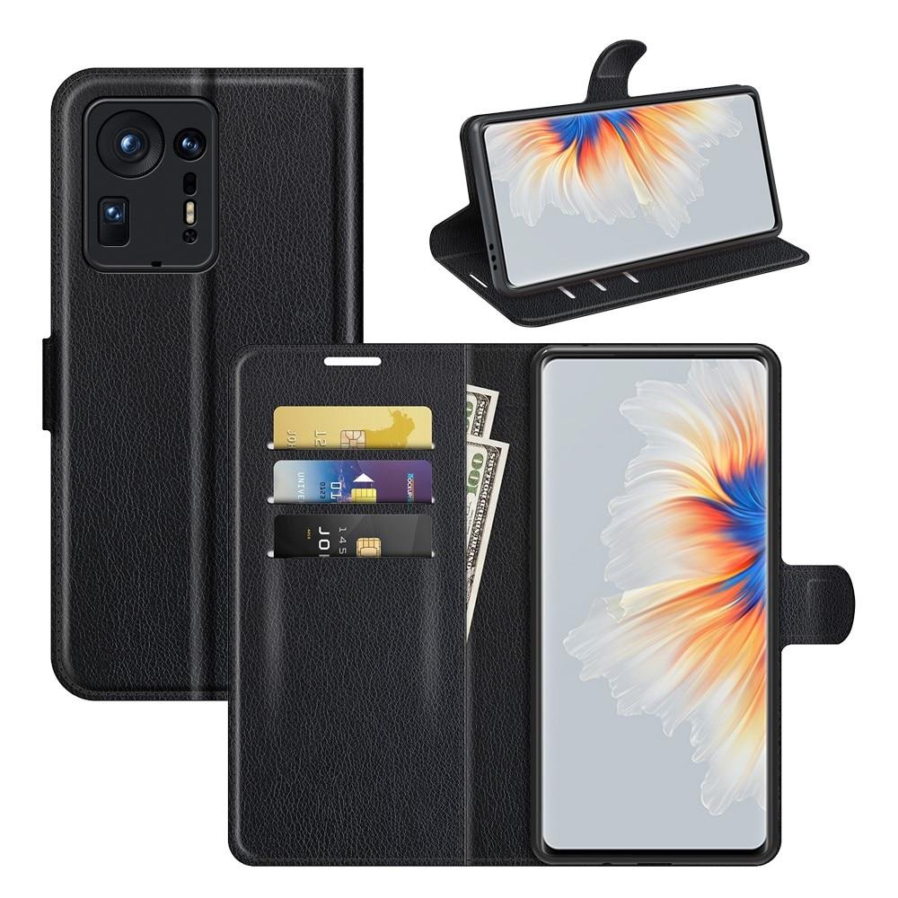 Suojakotelo Xiaomi Mix 4 musta