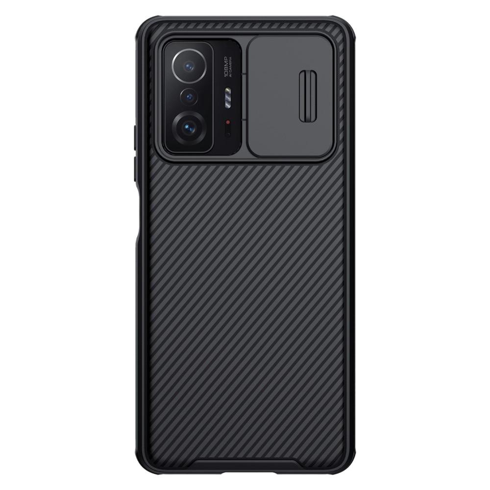 CamShield Kuori Xiaomi 11T/11T Pro musta