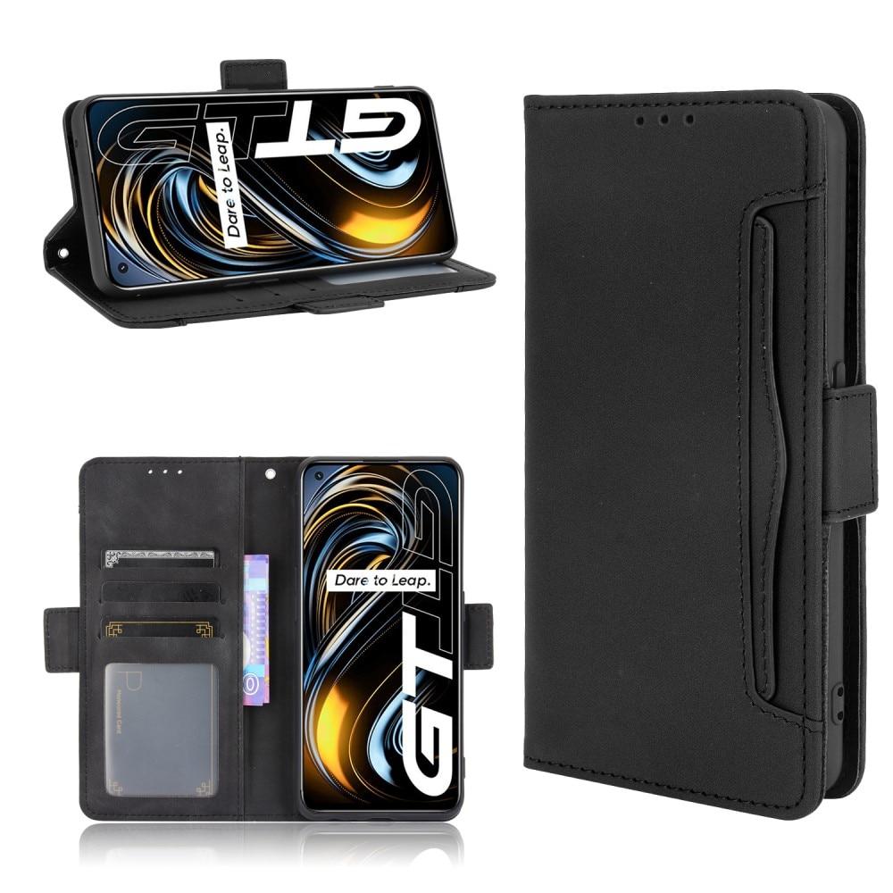 Multi Lompakkokotelo Realme GT 5G musta