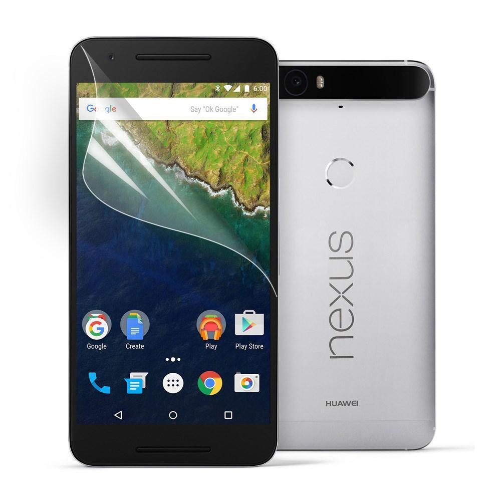 Näytönsuoja Huawei Nexus 6P