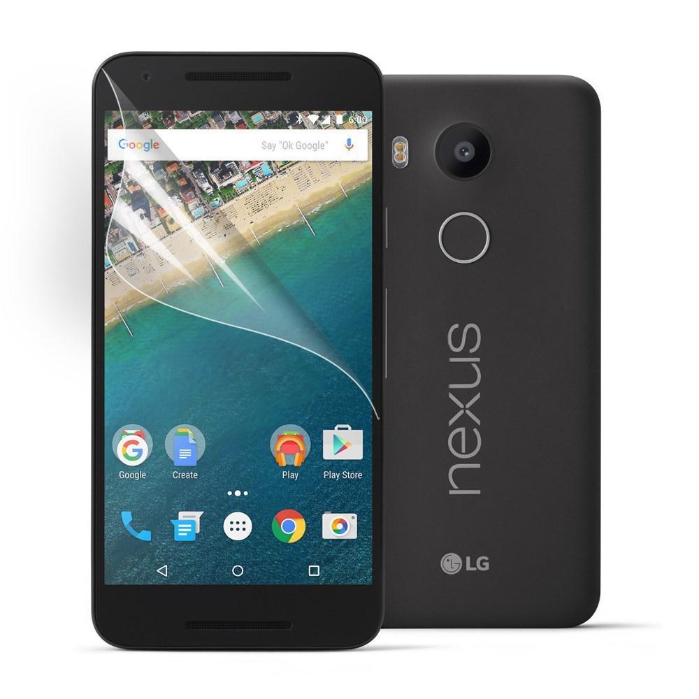 Näytönsuoja LG Nexus 5X