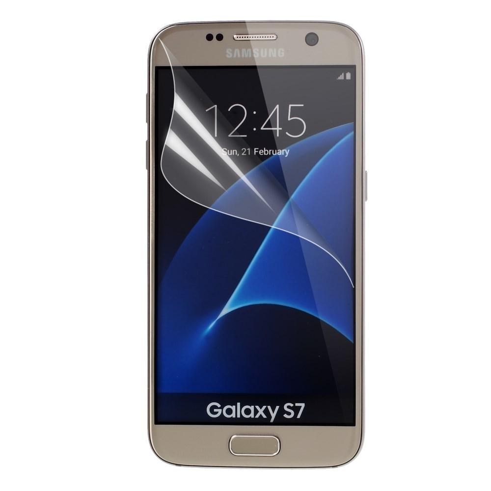 Näytönsuoja Samsung Galaxy S7