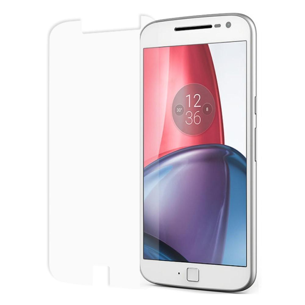 Näytön Panssarilasi 0.3mm Motorola Moto G4/G4 Plus