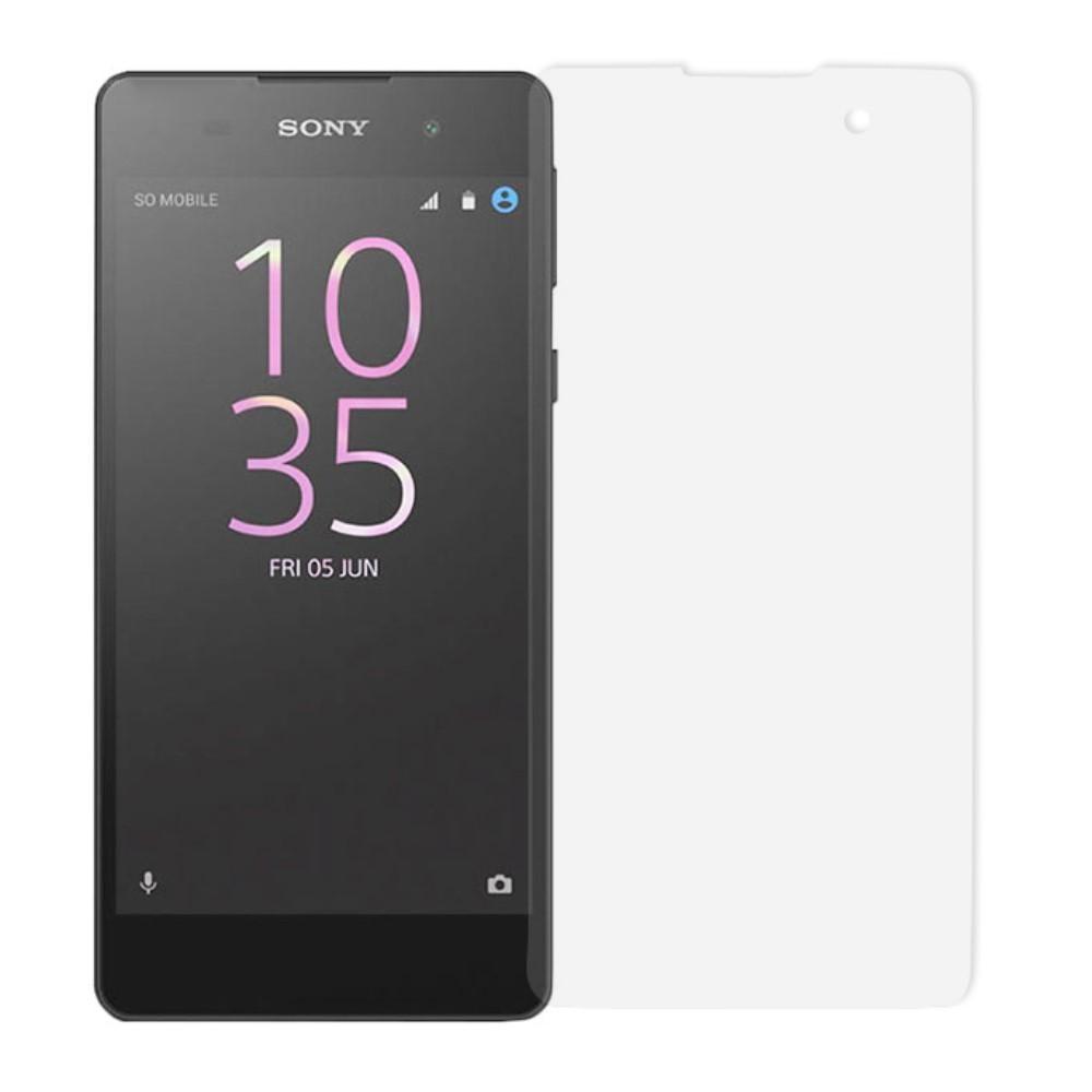 Näytön Panssarilasi 0.3mm Sony Xperia E5