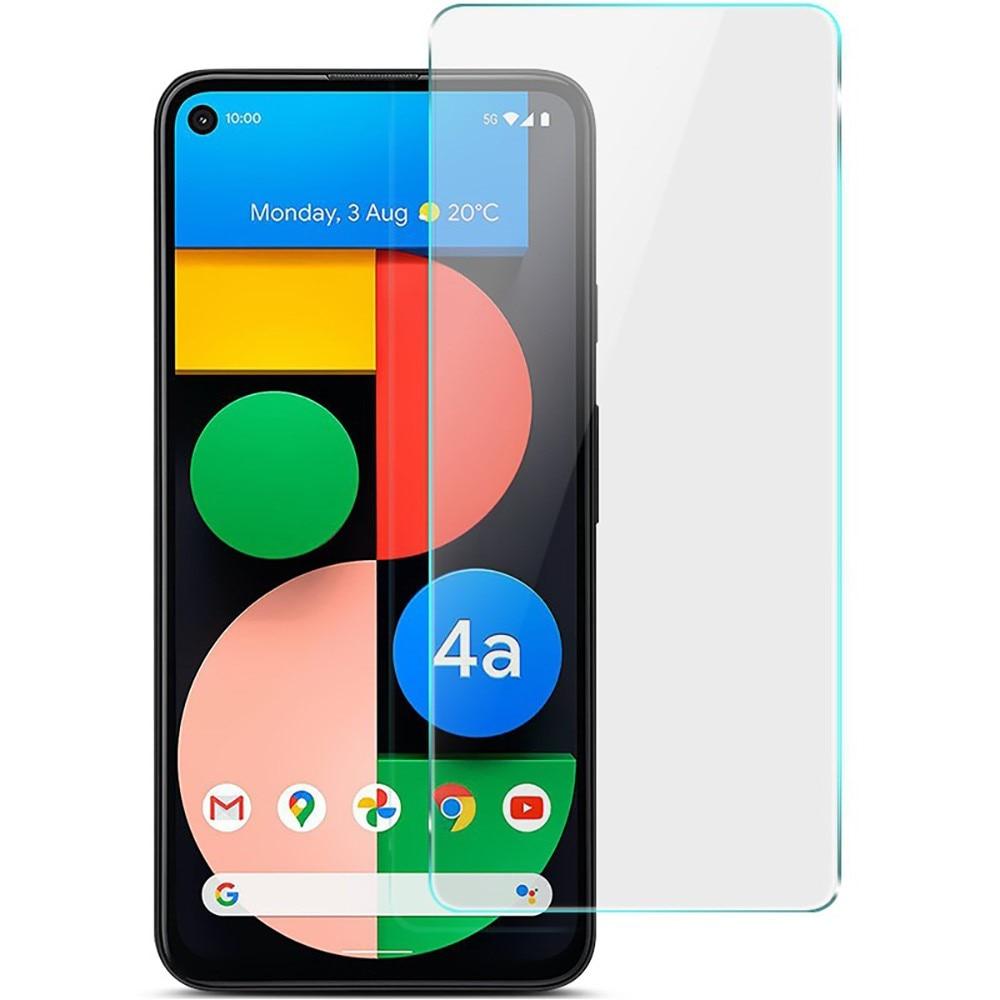Näytön Panssarilasi Google Pixel 4a 5G