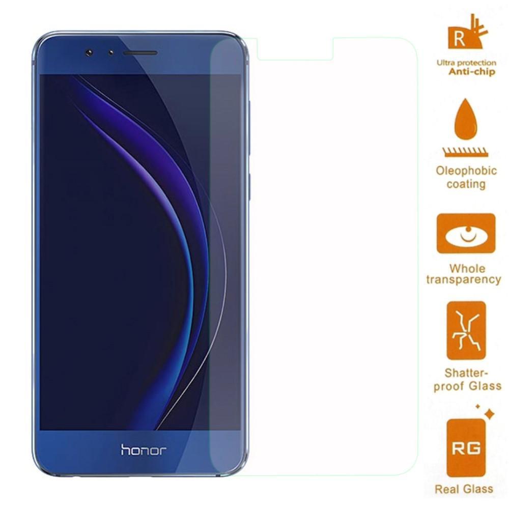 Näytön Panssarilasi 0.3mm Huawei Honor 8