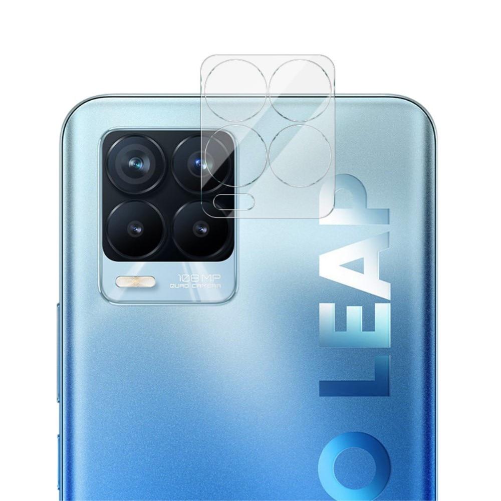 Panssarilasi Kameran Linssinsuoja Realme 8 Pro