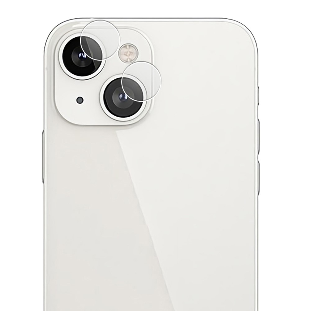 0.2mm Panssarilasi Kameran Linssinsuoja iPhone 13