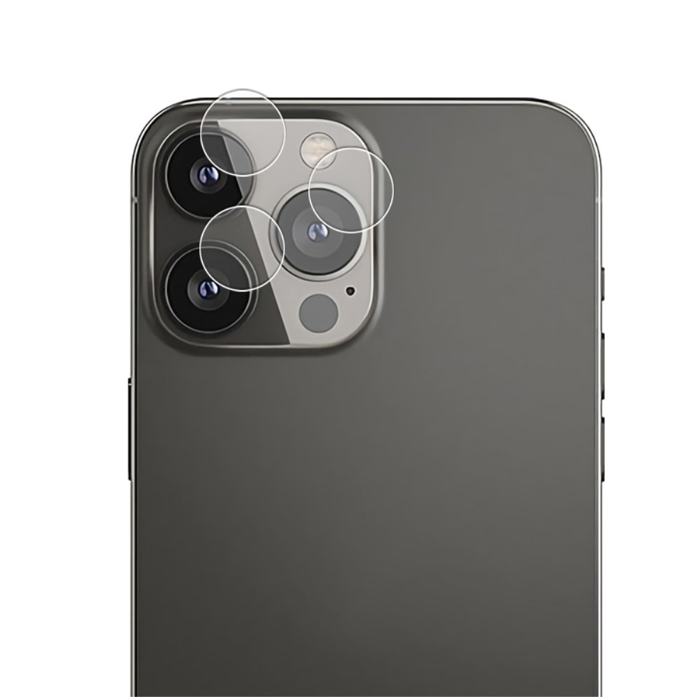 0.2mm Panssarilasi Kameran Linssinsuoja iPhone 13 Pro
