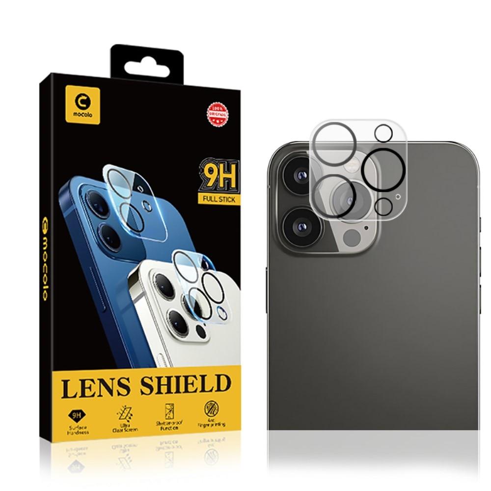 0.2mm Panssarilasi Takakameroille iPhone 13 Pro