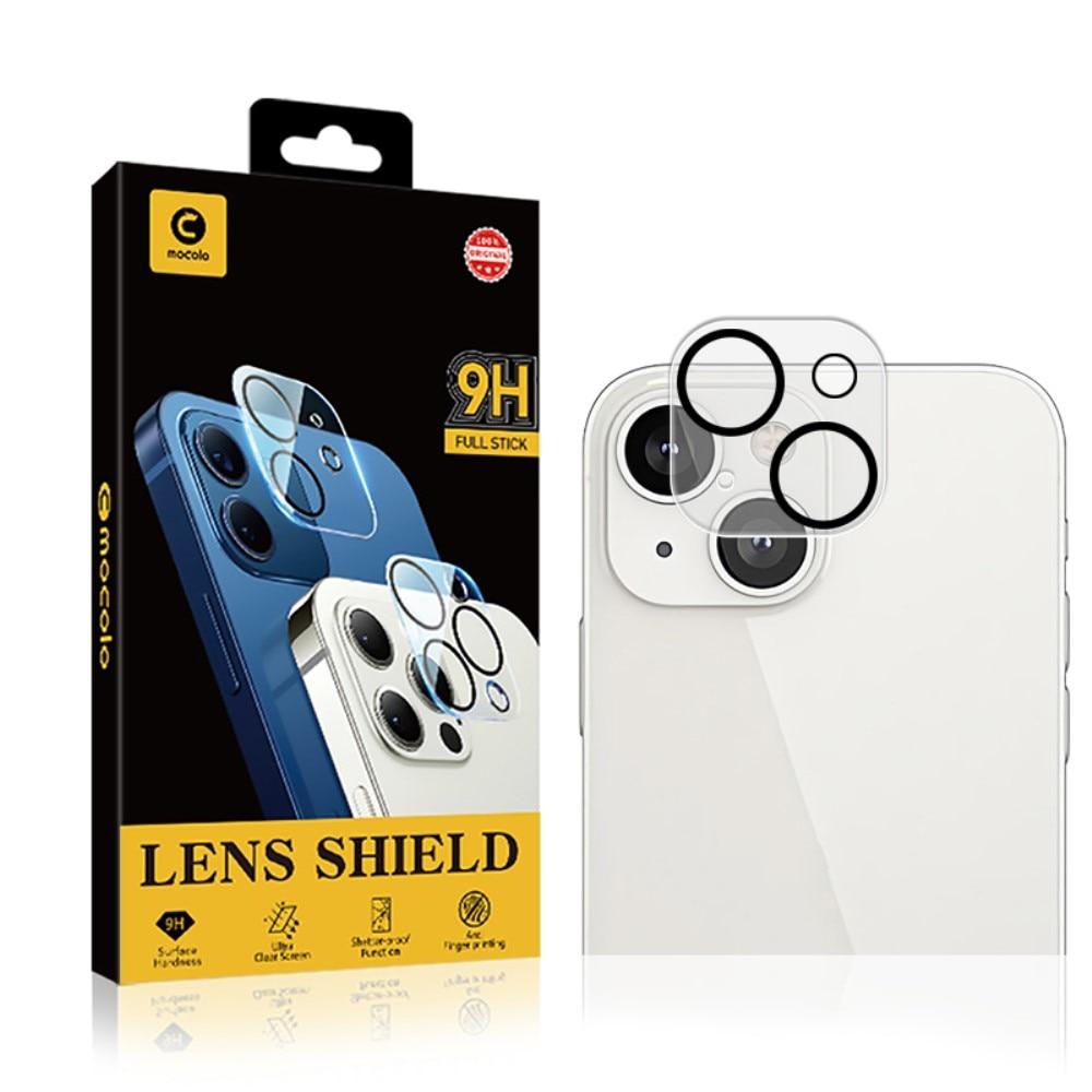 0.2mm Panssarilasi Takakameroille iPhone 13
