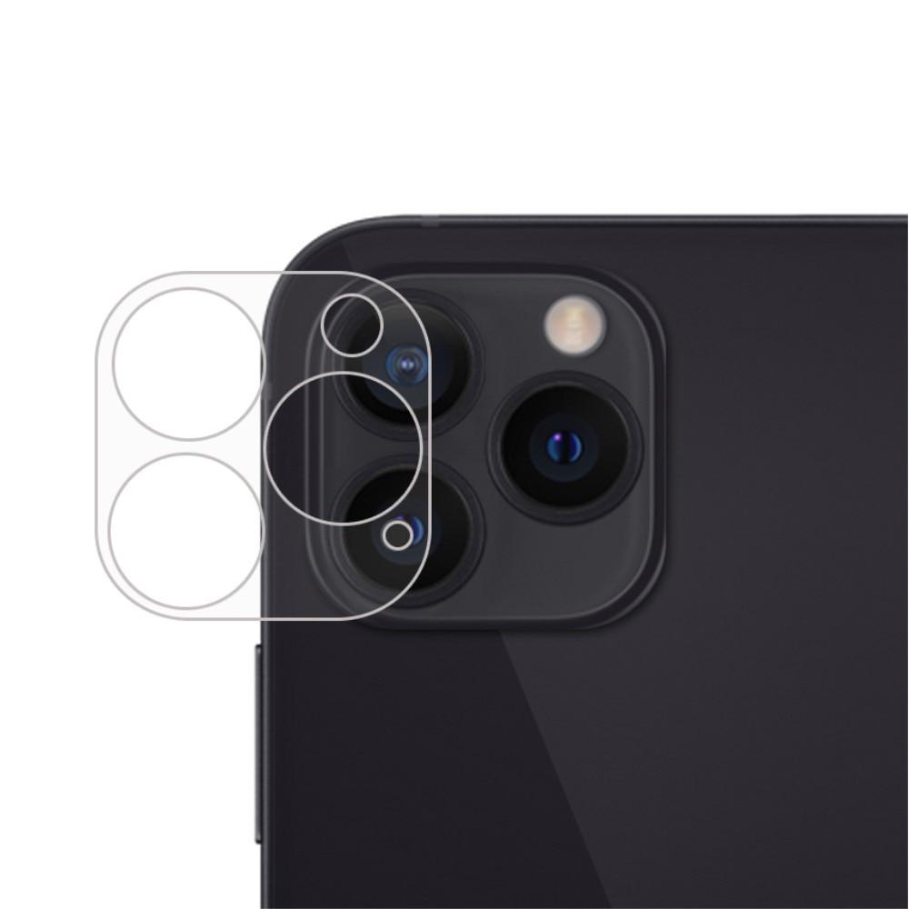 Panssarilasi Kameran Linssinsuoja iPhone 13 Pro