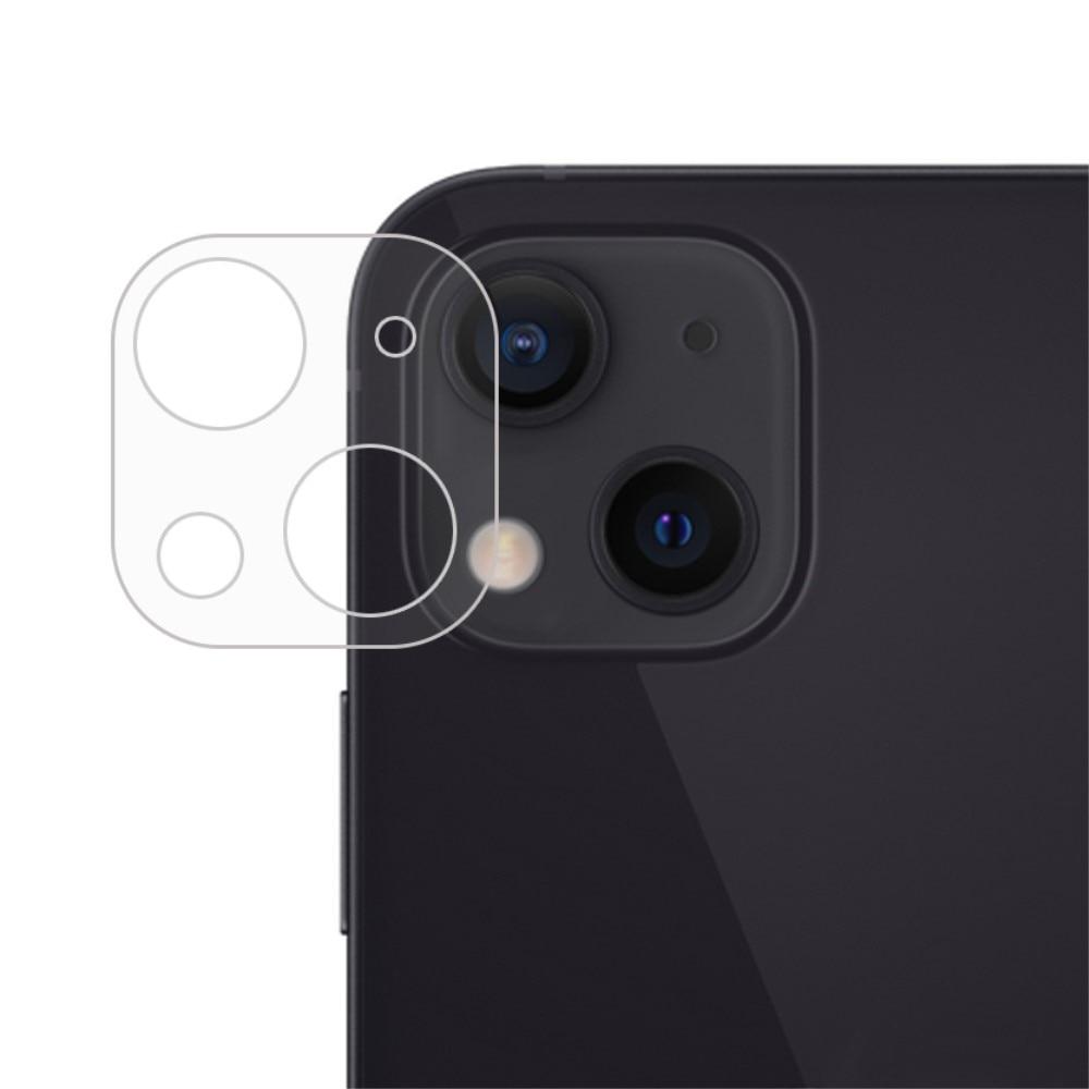 Panssarilasi Kameran Linssinsuoja iPhone 13 Mini
