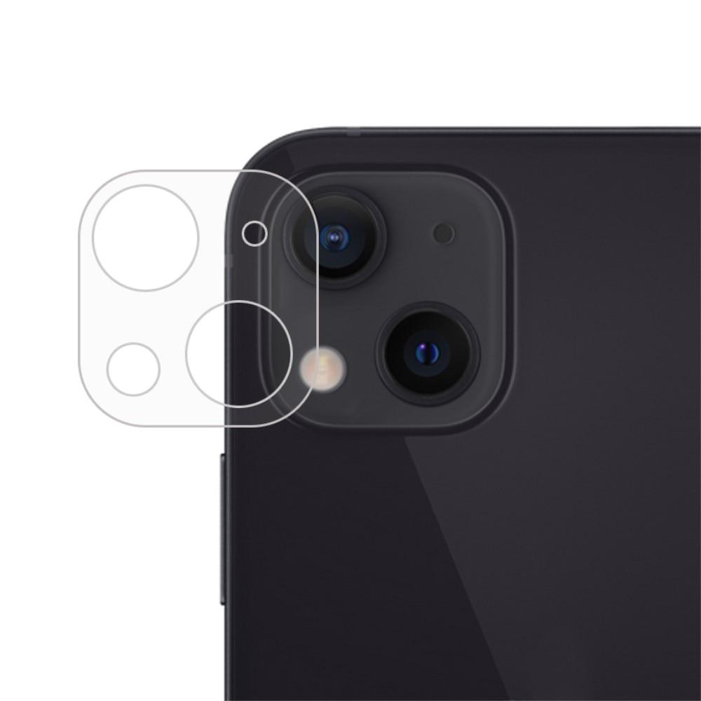 Panssarilasi Kameran Linssinsuoja iPhone 13