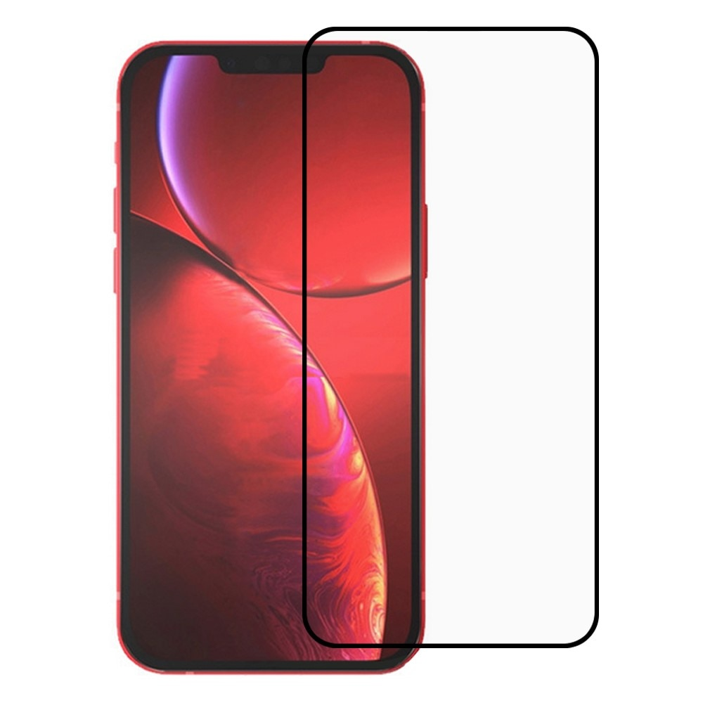 Koko Näytön Panssarilasi iPhone 13 Pro Max