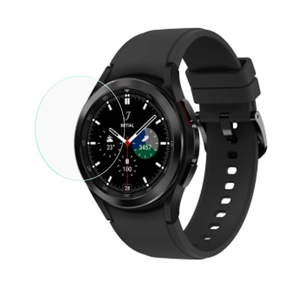 Näytön Panssarilasi 0.3mm Samsung Galaxy Watch 4 Classic 42mm