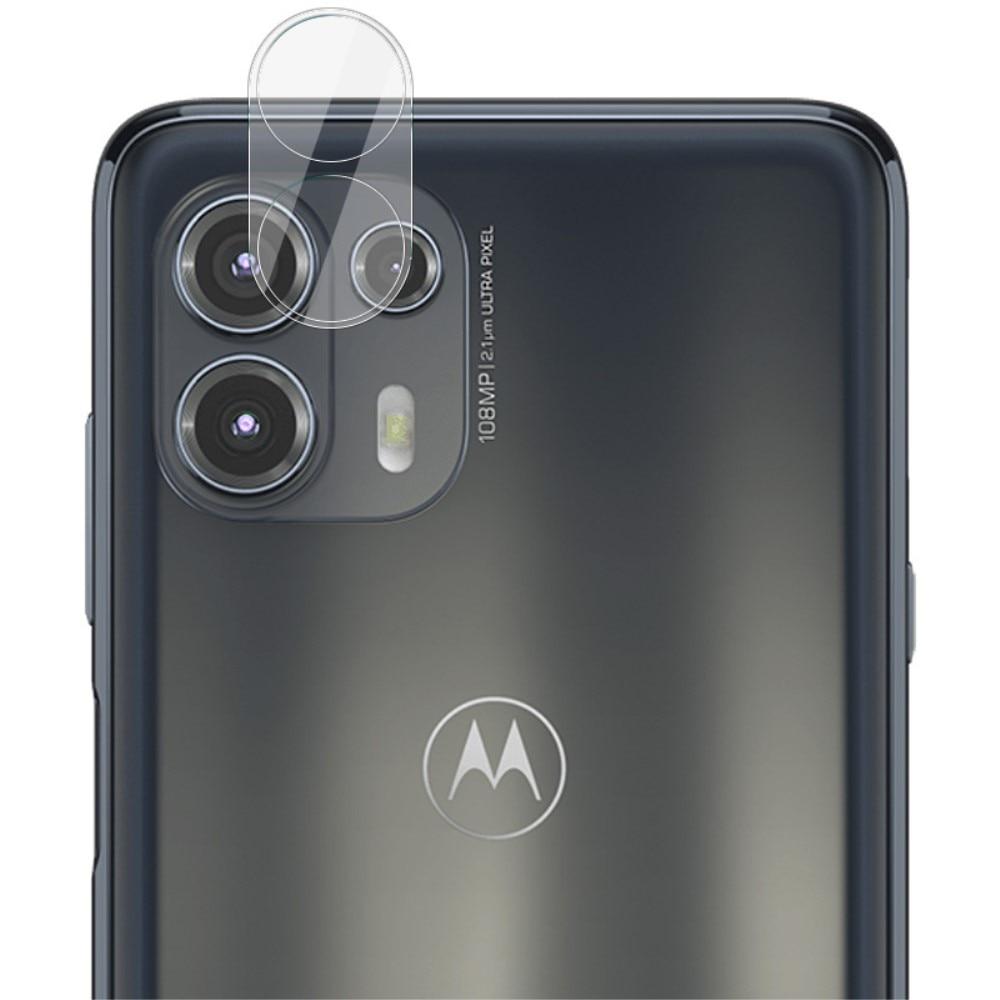 Panssarilasi Kameran Linssinsuoja Motorola Edge 20 Lite