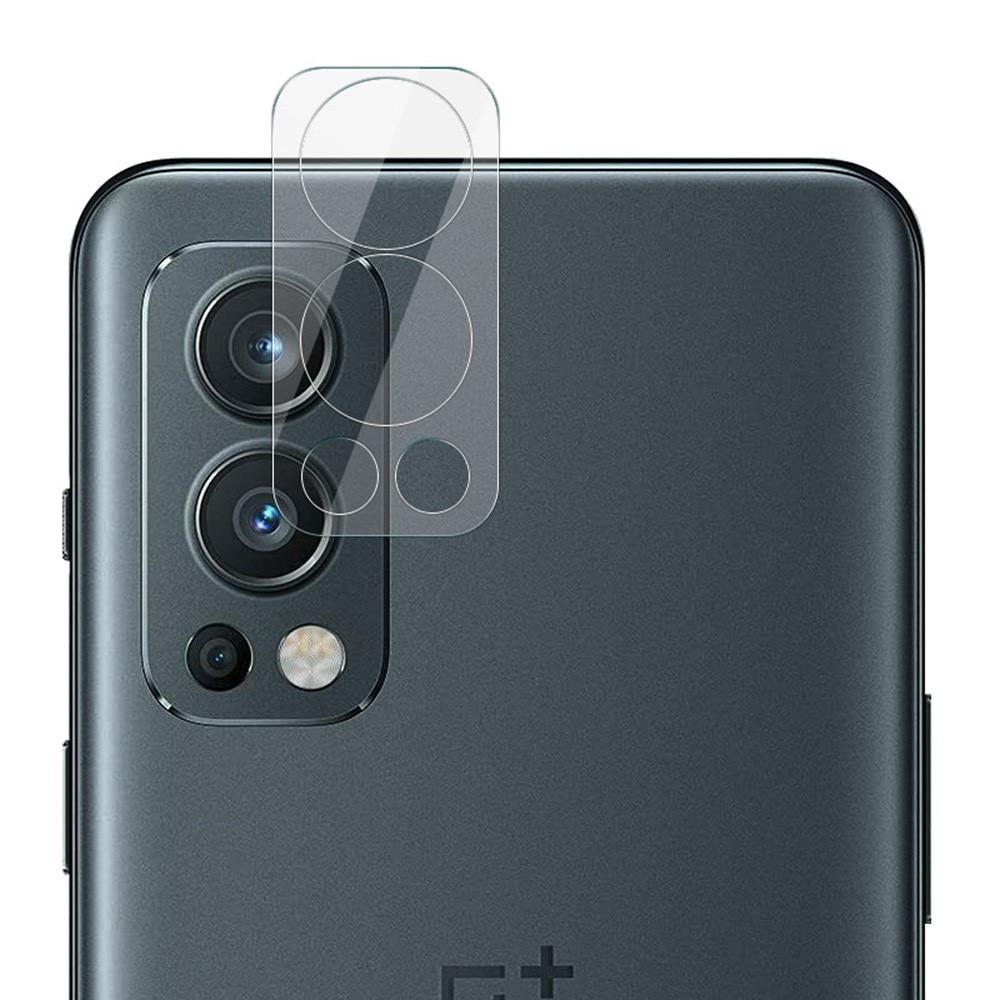Panssarilasi Kameran Linssinsuoja OnePlus Nord 2 5G
