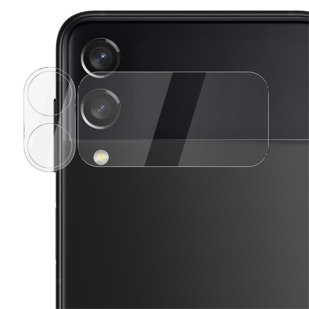 2-pack Panssarilasi Kameran Linssinsuoja Samsung Galaxy Z Flip 3 5G
