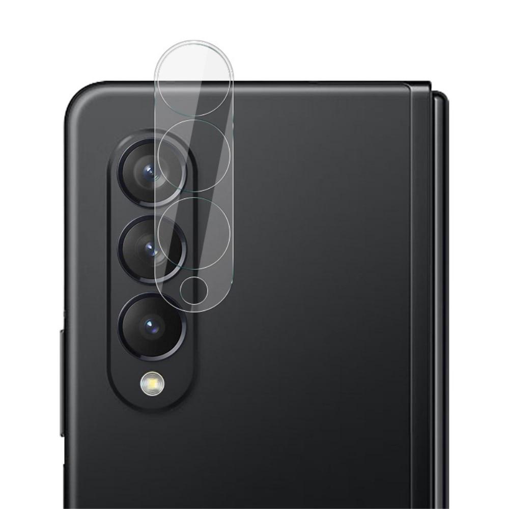 Panssarilasi Kameran Linssinsuoja Samsung Galaxy Z Fold 3 5G