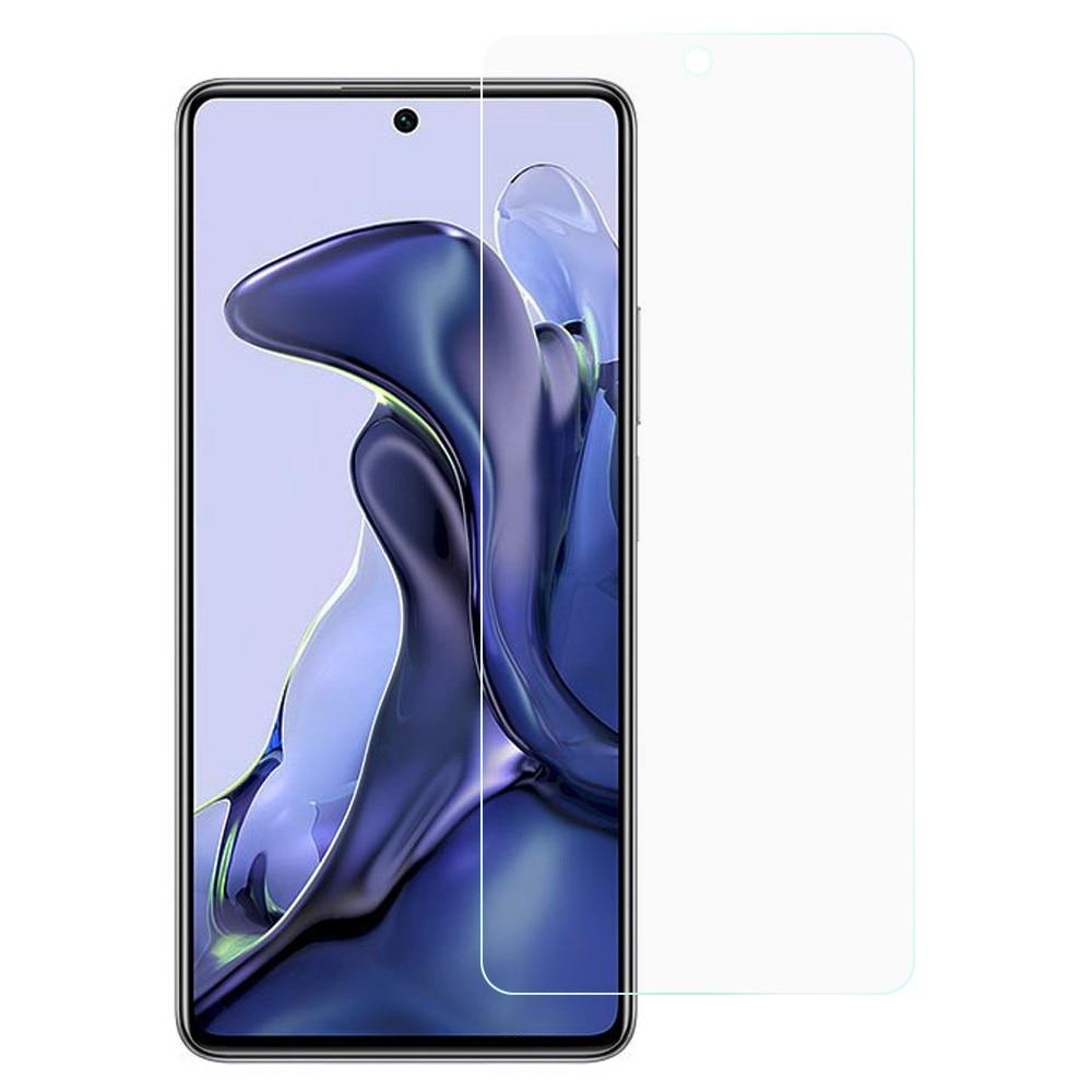 Näytön Panssarilasi 0.3mm Xiaomi 11T/11T Pro