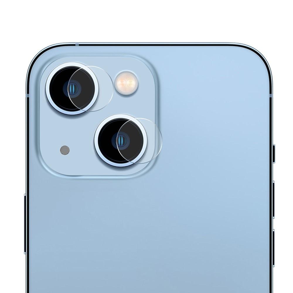 0.2mm Panssarilasi Takakameroille iPhone 13/13 Mini