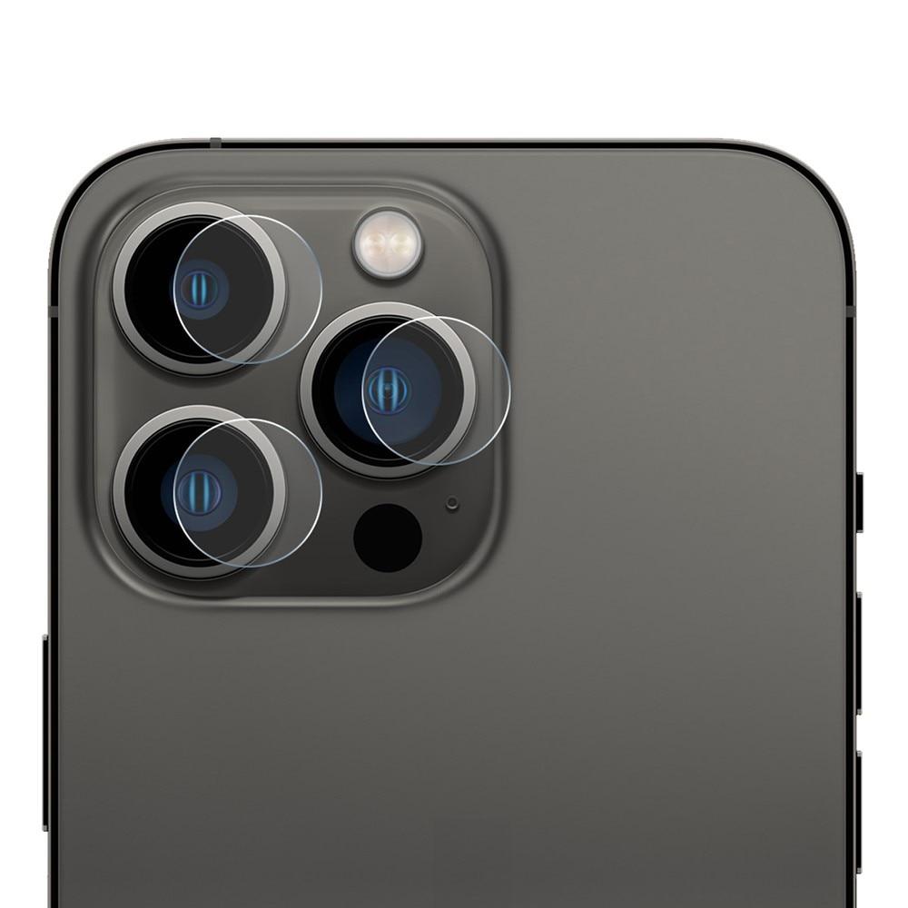 0.2mm Panssarilasi Takakameroille iPhone 13 Pro/13 Pro Max