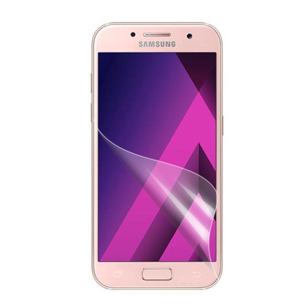 Näytönsuoja Samsung Galaxy A3 2017
